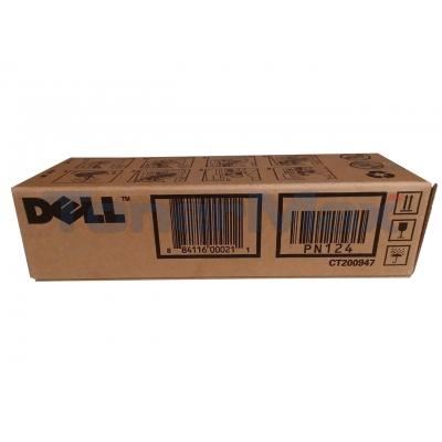 DELL 1320C TONER CARTRIDGE YELLOW 2K